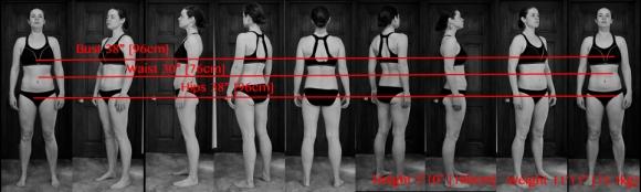 progress pictures, training, Celtman